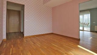 Стильные Дома в Стамбуле у Моря в Окружении Зеленой Зоны, Фотографии комнат-12