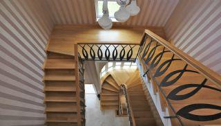 Стильные Дома в Стамбуле у Моря в Окружении Зеленой Зоны, Фотографии комнат-18