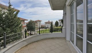 Стильные Дома в Стамбуле у Моря в Окружении Зеленой Зоны, Фотографии комнат-21