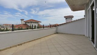 Стильные Дома в Стамбуле у Моря в Окружении Зеленой Зоны, Фотографии комнат-22