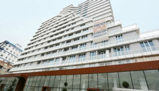 Intelligenta Lägenheter i Istanbul i Bostadsområdet, Istanbul / Esenyurt - video