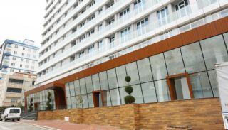Intelligente Appartementen in Istanbul in het Wooncomplex, Istanbul / Esenyurt - video