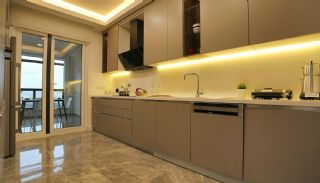 Istanbul Real Estate Offering Special Payment Terms, Interior Photos-5