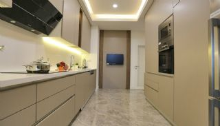 Istanbul Real Estate Offering Special Payment Terms, Interior Photos-6