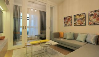 Istanbul Real Estate Offering Special Payment Terms, Interior Photos-17