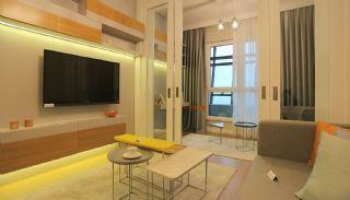 Istanbul Real Estate Offering Special Payment Terms, Interior Photos-18