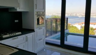 Sea and Lake View Villa in Istanbul with Private Pool, Interior Photos-3