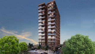 Centraal Gelegen Appartementen in Istanbul met Zeezicht, Istanbul / Kadikoy
