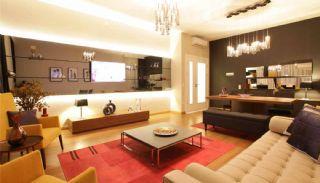 Luxus Wohnungen nah zu den Autobahnen in Bagcilar, Foto's Innenbereich-1