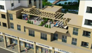 آپارتمان های جدید خانوادگی اورینتال در استانبول باشاکشهیر, استامبول / باشاک شهیر - video