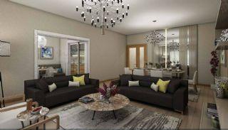 آپارتمان های جدید خانوادگی اورینتال در استانبول باشاکشهیر, تصاویر داخلی-2
