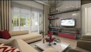 آپارتمان های جدید خانوادگی اورینتال در استانبول باشاکشهیر, تصاویر داخلی-4