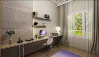 آپارتمان های جدید خانوادگی اورینتال در استانبول باشاکشهیر, تصاویر داخلی-8