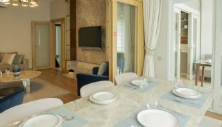 Quality Apartments in Turkey Istanbul near TEM Highway, Interior Photos-4