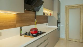 Quality Apartments in Turkey Istanbul near TEM Highway, Interior Photos-5