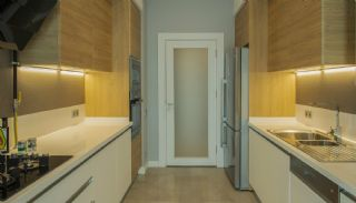 Quality Apartments in Turkey Istanbul near TEM Highway, Interior Photos-7