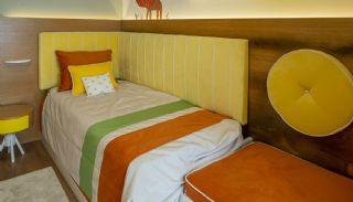 Quality Apartments in Turkey Istanbul near TEM Highway, Interior Photos-12