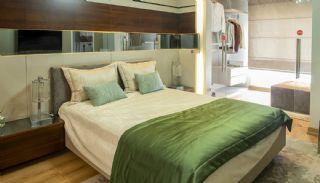Kvalitet Lägenheter i Turkiet Istanbul nära TEM Motorväg, Interiör bilder-15