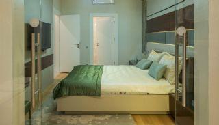 Kvalitet Lägenheter i Turkiet Istanbul nära TEM Motorväg, Interiör bilder-16