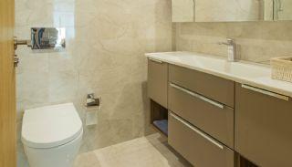 Quality Apartments in Turkey Istanbul near TEM Highway, Interior Photos-20