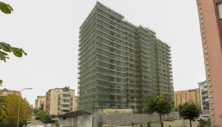 Luxury Apartments in Istanbul with Special Payment Plan, Construction Photos-2
