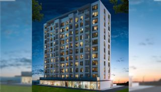 Luxury Apartments in Istanbul with Special Payment Plan, Istanbul / Basaksehir