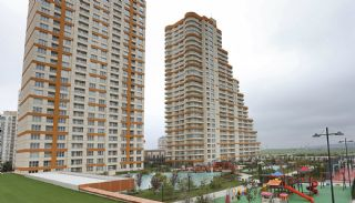 Ready Apartments with Sea View in Istanbul Avcilar, Istanbul / Avcilar - video