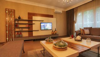 Ready Apartments with Sea View in Istanbul Avcilar, Interior Photos-2