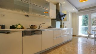 Ready Apartments with Sea View in Istanbul Avcilar, Interior Photos-6
