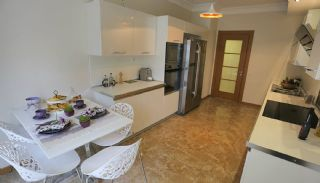 Ready Apartments with Sea View in Istanbul Avcilar, Interior Photos-7