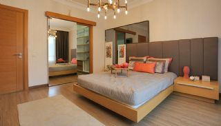 Ready Apartments with Sea View in Istanbul Avcilar, Interior Photos-10