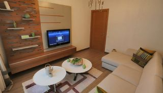 Ready Apartments with Sea View in Istanbul Avcilar, Interior Photos-20