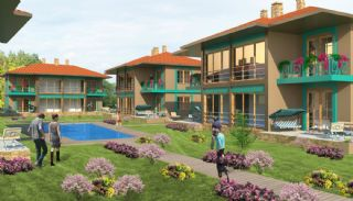 3+2 Istanbul Villas in the Prestigious Complex of Sile, Istanbul / Sile - video