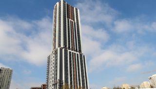 Zentral Gelegene Luxus-Wohnungen in Istanbul Esenyurt, Istanbul / Esenyurt