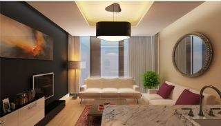 Centrally Located Luxury Apartments in Istanbul Esenyurt, Interior Photos-2