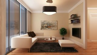 Centrally Located Luxury Apartments in Istanbul Esenyurt, Interior Photos-6
