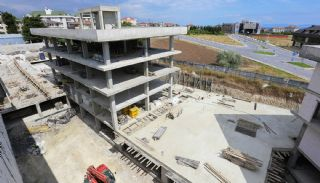 Luxury Apartments Near All Amenities in Istanbul, Construction Photos-5