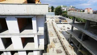 Luxury Apartments Near All Amenities in Istanbul, Construction Photos-7