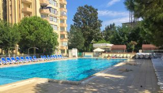 Turnkey 3+1 Apartment with Swimming Pool  in Istanbul
