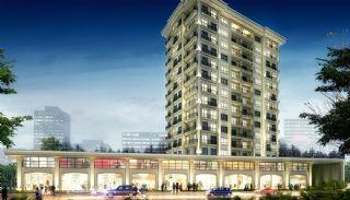 1 Bedroom Intelligent Apartments in Istanbul Esenyurt, Istanbul / Esenyurt - video