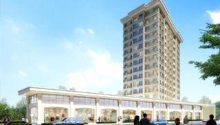 1 Bedroom Intelligent Apartments in Istanbul Esenyurt, Istanbul / Esenyurt