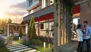 Investment Flats Close to the Sea in Zeytinburnu Istanbul, Istanbul / Zeytinburnu - video