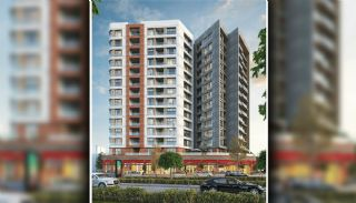 Investment Flats Close to the Sea in Zeytinburnu Istanbul, Istanbul / Zeytinburnu