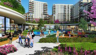Prestigieuze Appartementen in Luxe Complex in Istanbul, Istanbul / Sancaktepe - video