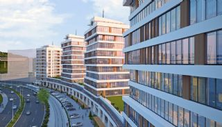 Quality Apartments with High Living Standards in Istanbul, Istanbul / Kagithane - video