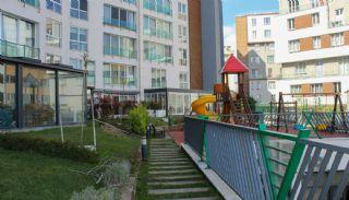 Family-Oriented Apartments in Istanbul Kagithane, Istanbul / Kagithane - video