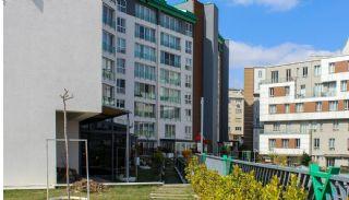 Familje-Orienterade Lägenheter i Istanbul Kagithane, Istanbul / Kagithane