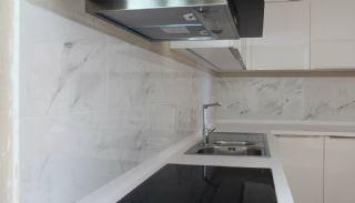Family-Oriented Apartments in Istanbul Kagithane, Interior Photos-5