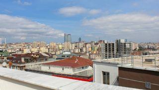 Family-Oriented Apartments in Istanbul Kagithane, Interior Photos-11