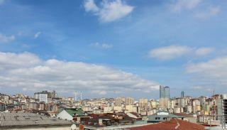 Family-Oriented Apartments in Istanbul Kagithane, Interior Photos-12